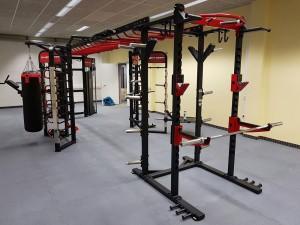 DHZ Fitness
